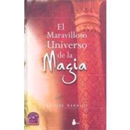 El maravilloso universo d la magia