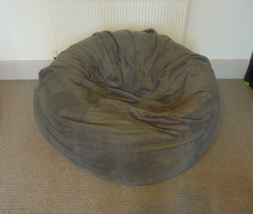 Unc Bean Bag Chair Your comments make my day! Do let me know what you think!