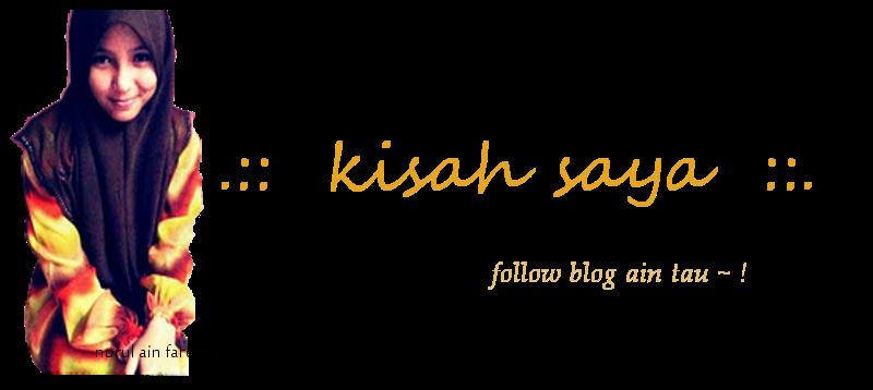 ..:: kiSah SaYa ::..
