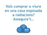 LES RADIACIONS A CASA