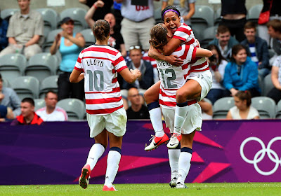 Sydney Leroux Wallpapers-Club-Country