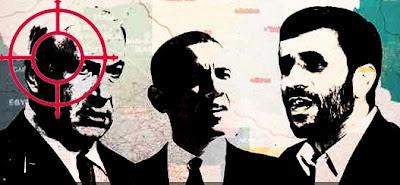 la proxima guerra obama abandona israel hace pacto con iran no apoyara un ataque