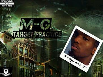 Target Practice Mixtape (Free Download)