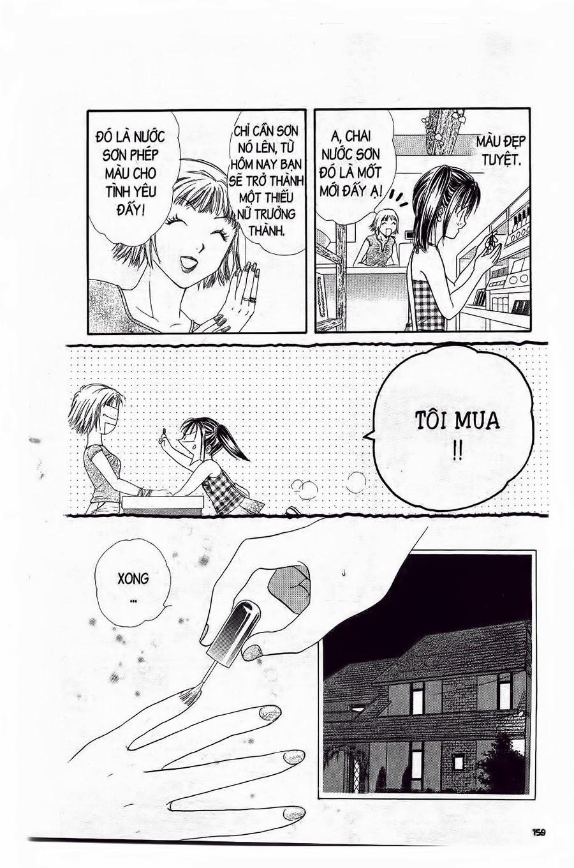 Nước Nhật Vui Vẻ chap 12 - Trang 12