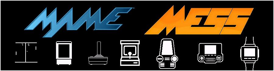 LÖVE M.E.S.S. & M.A.M.E.