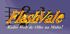 RÁDIO E TV FLASHVALE