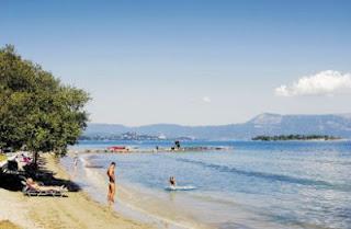 Airport Transfer Corfu-Alykes, Corfu-Alykes, Alykes