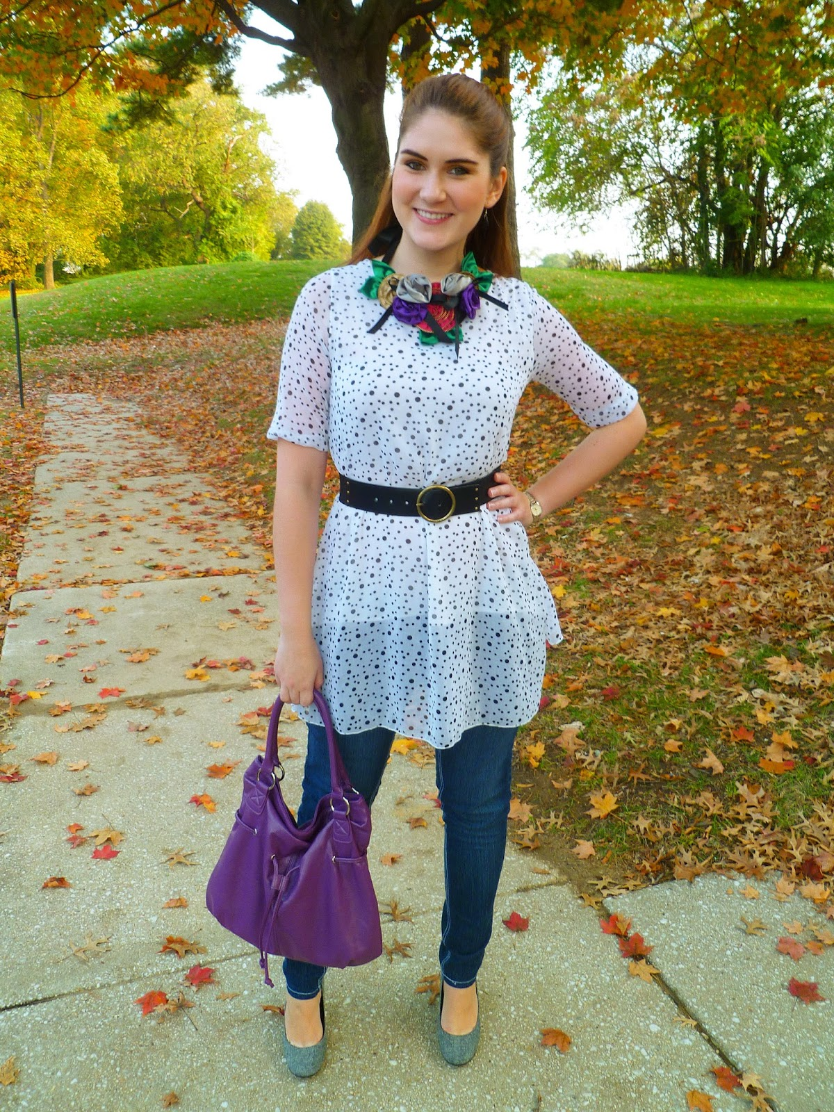 The Joy Of Fashion Tips 25 Cute Fall Outfit Ideas