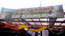 Sama-sama Bungalow