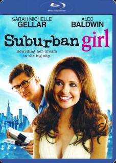 Chica Suburbana (2007) BrRip Español Latino 5.1 [1 Link]