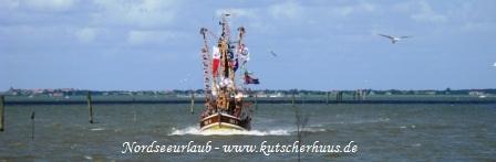 Ferienwohnungen Informationen Nordsee