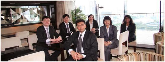 Singapore Lawyer