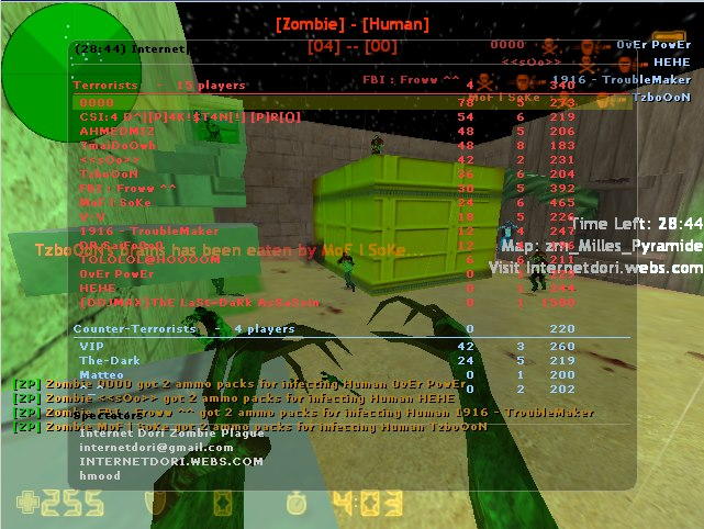 Hl booster metamod plugin download