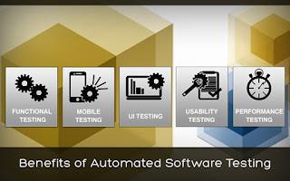 web automation testing