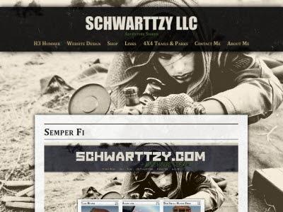 Semper Fi WordPress Themes