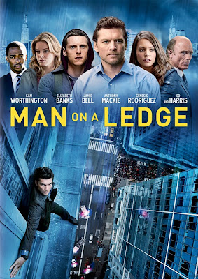 Man on a Ledge 2012 BluRay 720p 700MB ( Hindi – English ) ESubs MKV