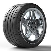 Michelin Pilot Super Sport