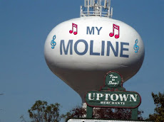 "<b>""My Moline"" Song</b>"