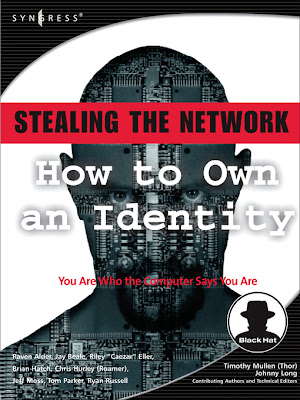 stealing+network  Stealing the Network (E Book)