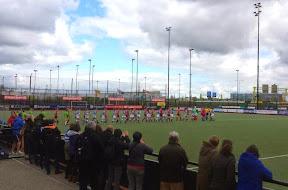 1/4 de final: Berliner - Real Sociedad
