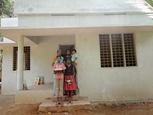 Fuller Homes in Kerala, India
