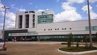 HOSPITAL REGIONAL - QUIXERAMOBIM