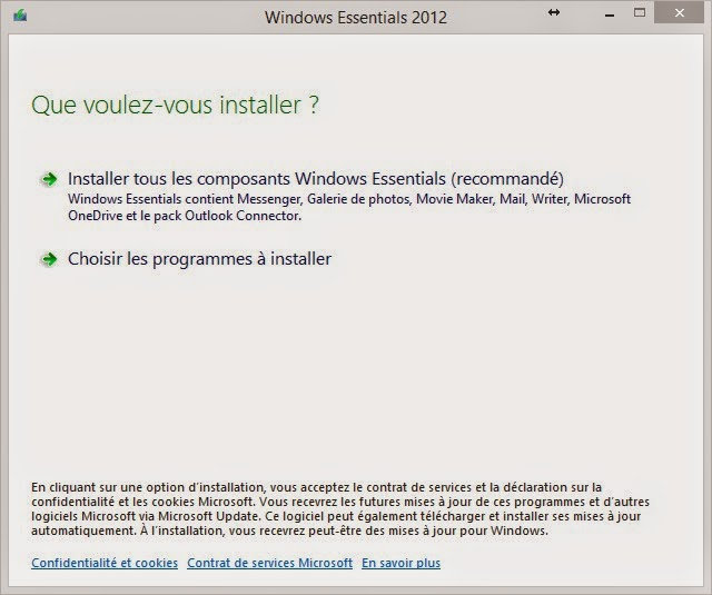 Infos technos informatique vid os hifi photos recherche moviemaker windows 8 et installer - Installer office sur windows 8 ...