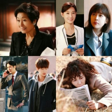 Drama Korea Unkind Women Subtitle Indonesia