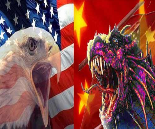 3ra Guerra Mundial EU-OTAN vs China-Rusia- Investigación -