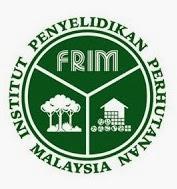 Logo Institut Penyelidikan Perhutanan Malaysia (FRIM)