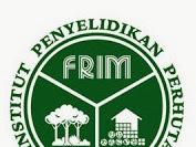 Jawatan Kosong di Institut Penyelidikan Perhutanan Malaysia (FRIM) - 22 October 2014