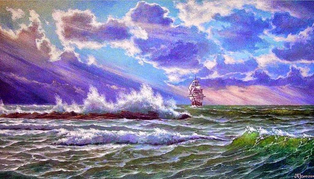 cuadros-de-paisajes-marinos