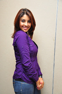 Richa Gangopadhyay Latest Photo