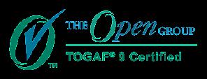 TOGAF 9 Certified
