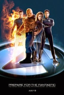 Download Fantastic Four (HD) Full Movie