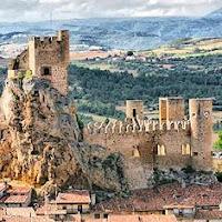 Castillo de Frías, Las Merindades