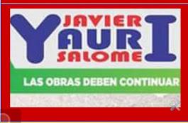 JAVIER YAURI
