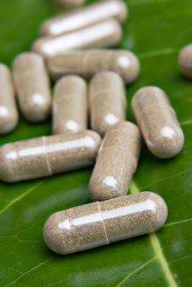 supplements for pancreatitis