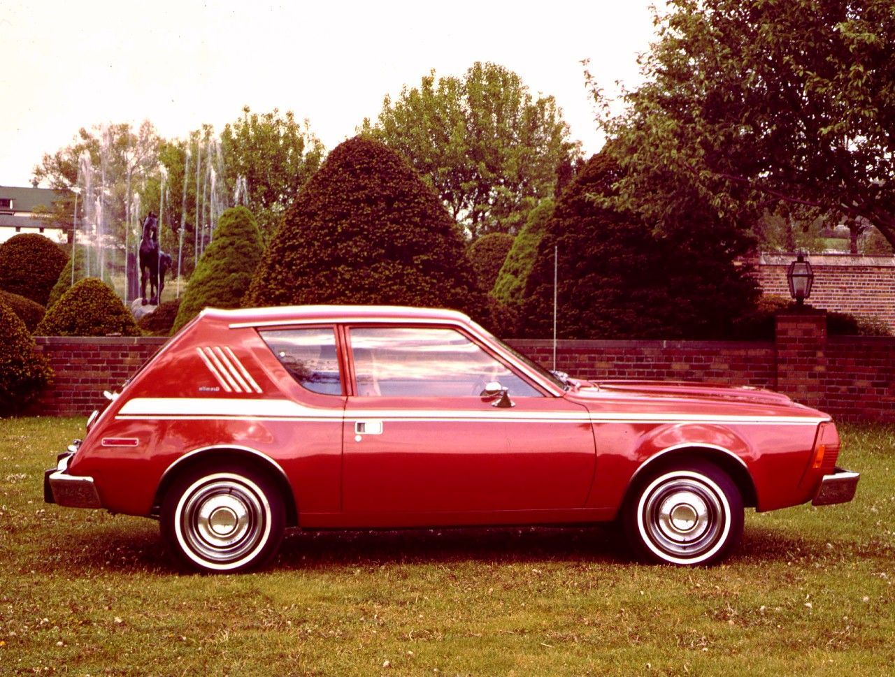 US Special   AMC GremlinGremlin Car
