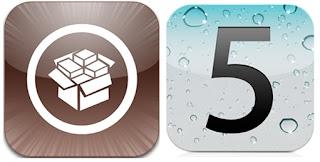 Cydia and iOS 5