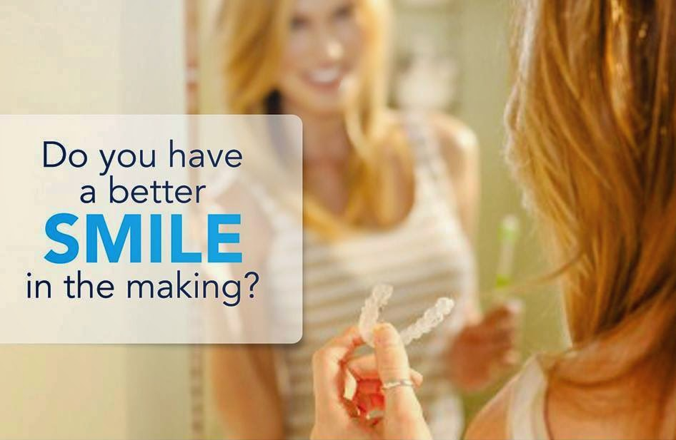 orthodontic treatment without braces, invisible braces