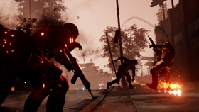 infamous second son screen 3 Infamous: Second Son (PS4)   Screenshots