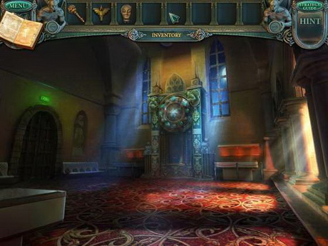 Echoes of the Past 3: The Citadels of Time Screenshot 4