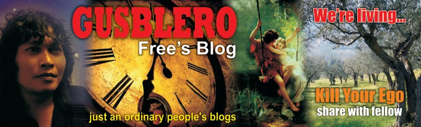Gusblero Free's Blog