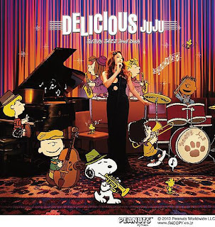 JUJU - Delicious -JUJU's Jazz 2nd Dish-