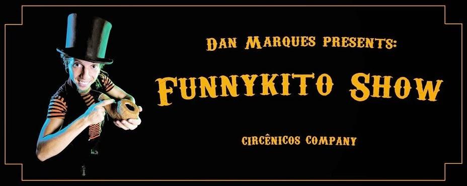 Funnykito Show Brasil