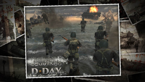 Frontline Commando: D-Day v3.0.1 Hack ifunbox ios iap ...