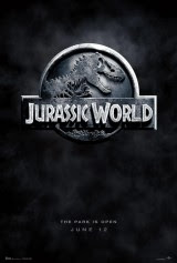 Jurassic World (2015) de Colin Trevorrow