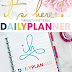 The 2015 iHeart Planner is HERE! And a Huge Planner Products Giveaway!