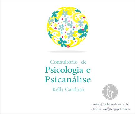 Logotipo - Consultório de Psicologia e Psicanálise